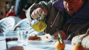 Les imatges de la Festa de l'Oli Nou de Mont-roig del Camp