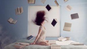 Libros de amor que te llenarán el alma.