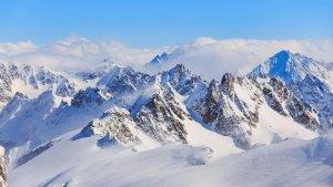 Los hechos tuvieron lugar en los Alpes