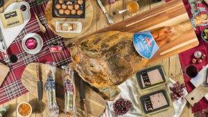 Los productos de Charcutería de Mercadona que no pueden faltar en tus comidas navideñas
