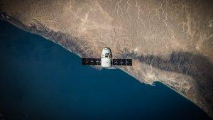Los satélites artificiales más importantes que existen en la actualidad.