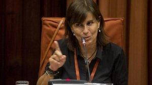 María Victoria Álvarez, exparella de Jordi Pujol Ferrusola, peça clau en la investigació de l'expresident Pujol