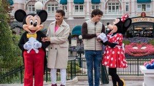 'MasterChef Junior 6' llega hasta Disneyland París