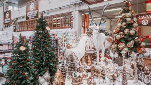 Merca Eurasia et porta la millor decoració nadalenca per la teva llar
