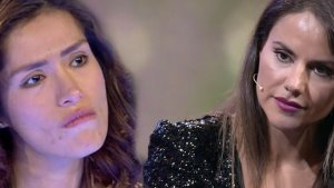 Mónica Hoyos cree que Míriam Saavedra quería acostarse con ella