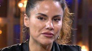 Mónica Hoyos, expulsada de 'Gran Hermano VIP'