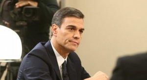 Pedro Sänchez ha anunciado que presentará los Presupuestos Generales en enero