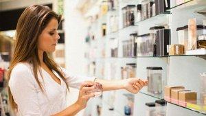 Perfumes falsificados, las fragancias que pueden ser peligrosos para la salud