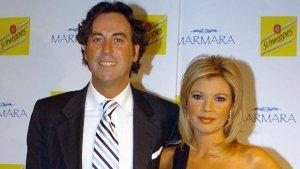 Pipi Estrada y Terelu Campos mantuvieron una relación sentimental.