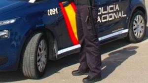 La Policía Nacional se desplazó hasta el bar en el que se dio la trifulca