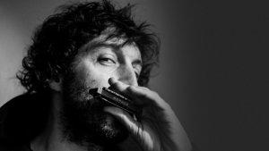 Quique Gómez, protagonista del concert de Blues d'aquest vespre