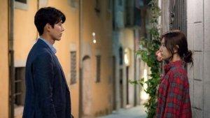 Recuerdos de la Alhambra, la nueva serie de Netflix