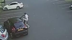Riccardo Calder ha estat condemnat a nou mesos de presó per agredir brutalment una noia.