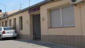 Roben 400 euros i causen desperfectes a l'Ajuntament de Mas de Barberans