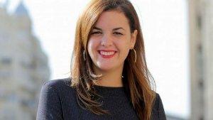 Sandra Gómez