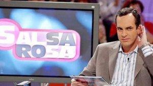 Santi Acosta, al mando de 'Salsa Rosa'