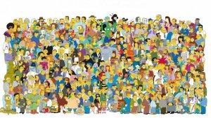 Todos los personajes de los Simpson que más nos han hecho reír.