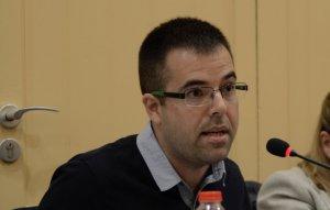 Toni García, Veïns per Rubí