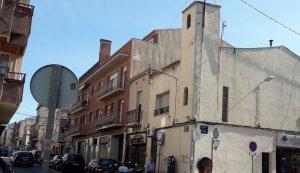 Torre d'aigua del carrer d'Arquimedes