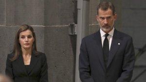 Les informacions de Villarejo farien trontollar la Casa Reial