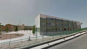 Una dotzena de professors de l'Institut Cristòfol Despuig de Tortosa