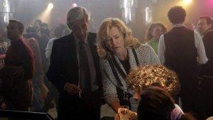 Una escena de la serie 'Cuéntame con Antonio y Mercedes Alcántara