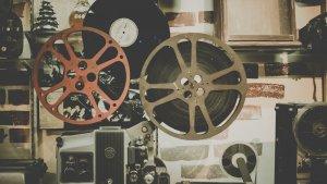 Una selección de las mejores películas basadas en libros y novelas.