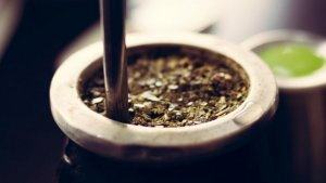 Yerba mate (mate) is a traditional Argentine drink