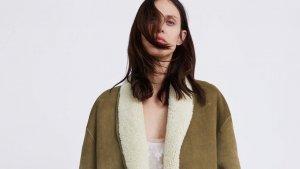Zara, se atreve con un nuevo abrigo de edición limitada y entrar en el sector del lujo