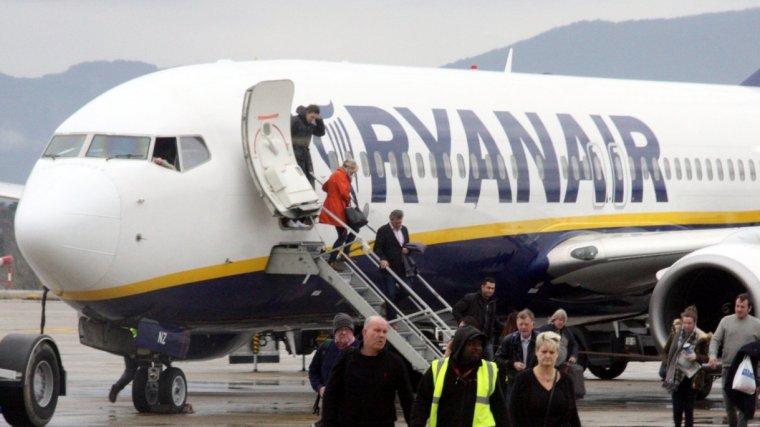 El joven iba a volar a Madrid desde Ibiza para después coger otro avión a Marruecos