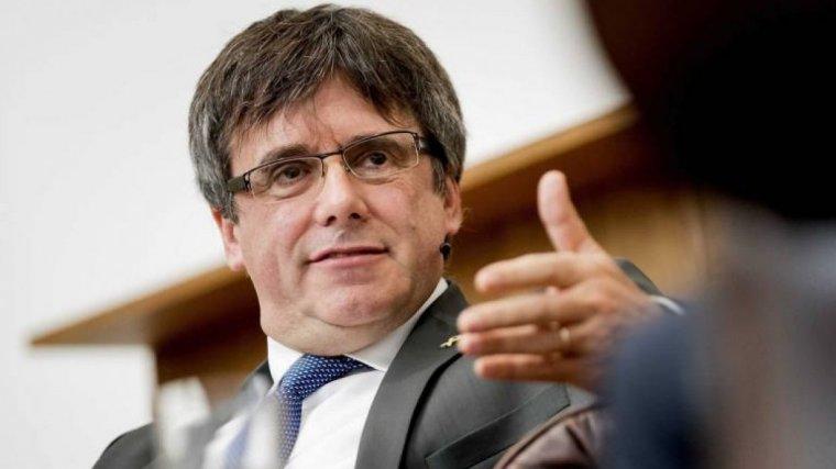 Carles Puigdemont vol tornar a Catalunya com a president de la Generalitat