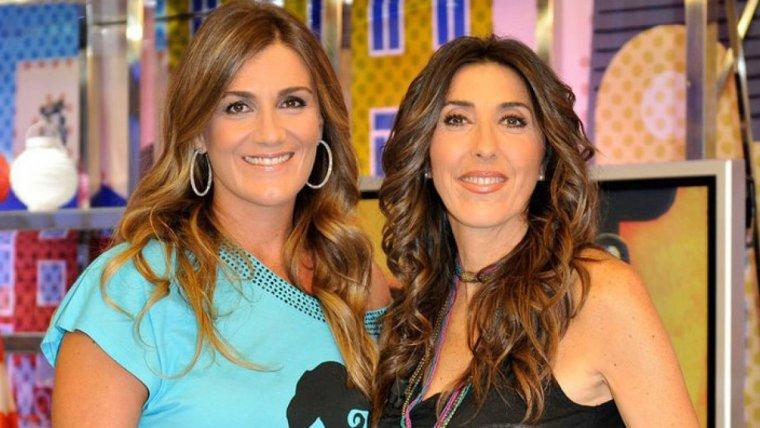 Carlota Corredera y Paz Padilla, ¿enfrentadas?