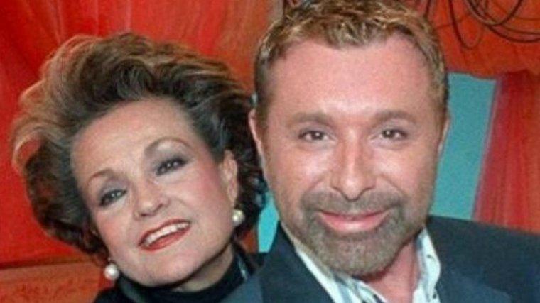 Carmen Sevilla y Parada presentaban juntos 'Cine de Barrio'