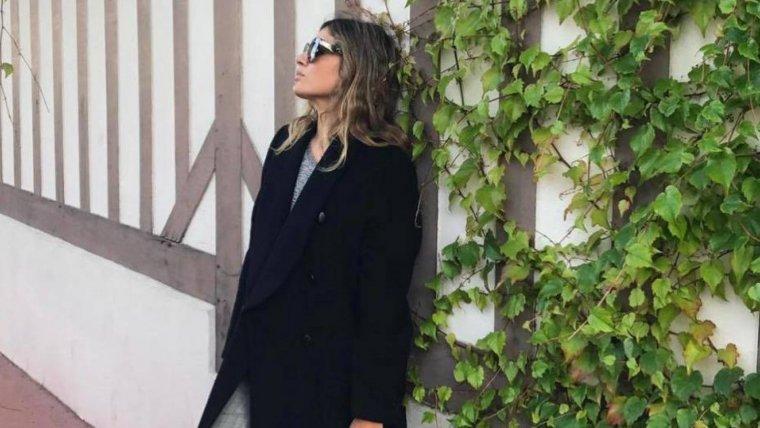 Coki Prieto ex mujer de Javier Calle