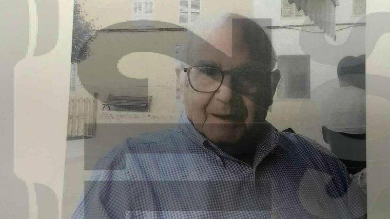 Desaparecido Joan Oliver Pujol, conocido como 'Palet', en Muro, Mallorca