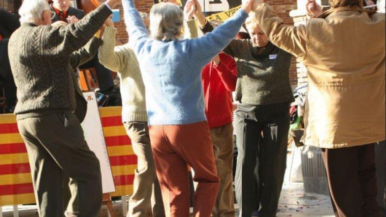 El fet d'esdevenir Capital de la Sardana comporta un any d'activitats i gestió