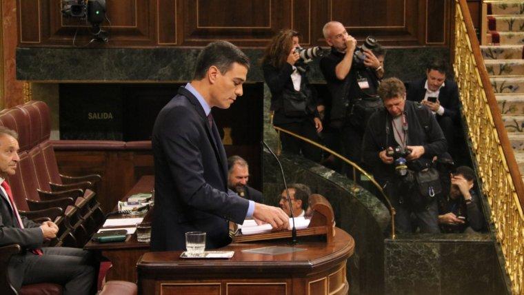 Pedro Sánchez celebrarà el Consell de Ministres a la Llotja de Mar de Barcelona