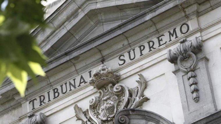 El Suprem no jutjarà els exmembres de la Mesa del Parlament