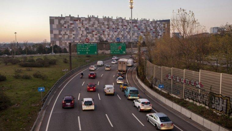 S'espera una gran afluència de vehicles a les carreteres diumenge entre les onze del matí i les nou de la nit