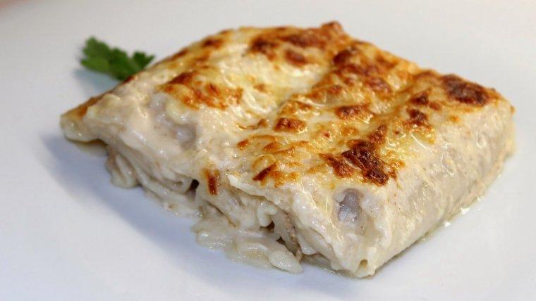 Els canelons, el plat més típic per Sant Esteve
