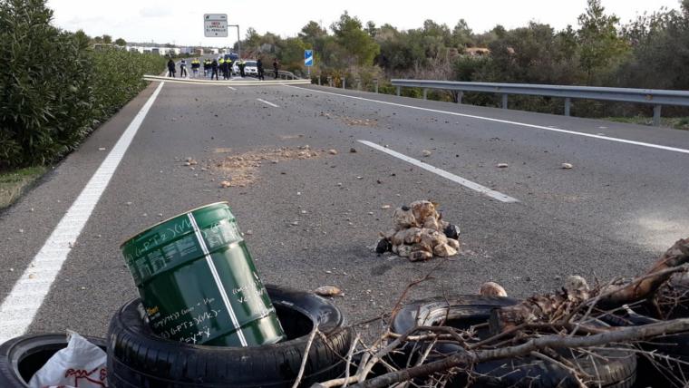 El govern espanyol fubta de la capacitat dels Mossos per controlar els CDRs després dels últims incidents