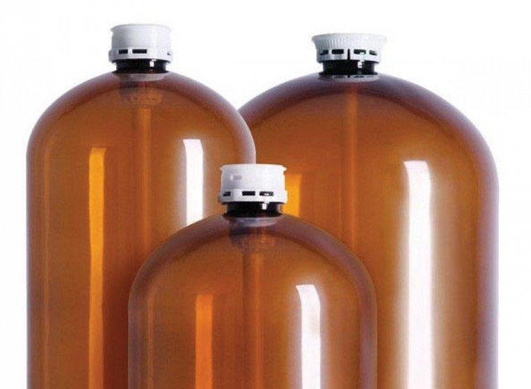 Els kegs de PET, nous recipient per transportar el vi