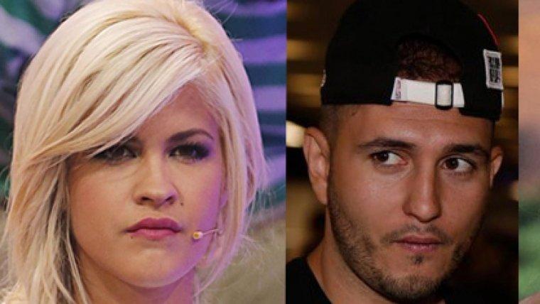 ¿Será Omar Montes el que acompañe a Ylenia en el concurso?