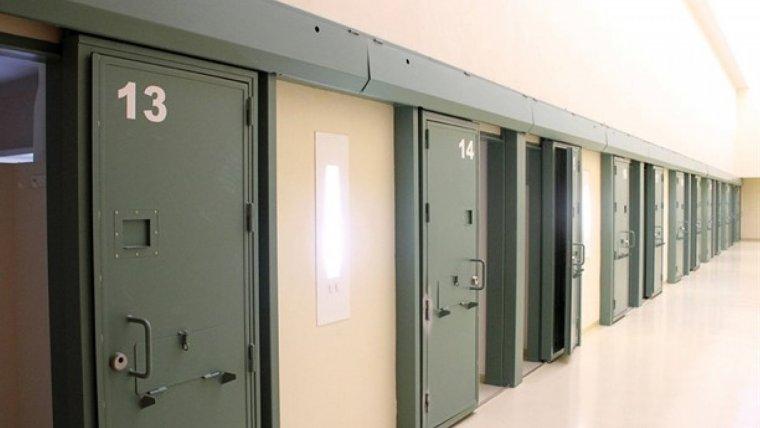 Imagen de la prisión de Huelva