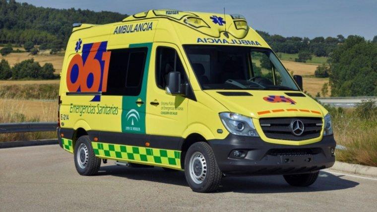 Los servicios de asistencia han intervenido tan pronto han conocido la noticia