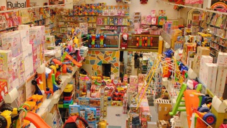 Més d'11.000 joguines han estat retirades del mercat per no complir amb les normes de seguretat