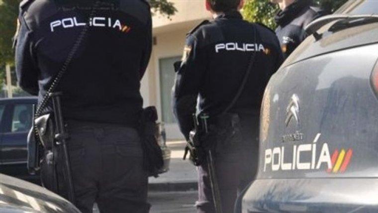 La Policía Nacional ha recibido denuncias de diferentes zonas de la capital