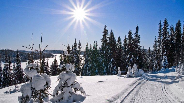 L'hivern arriba aquest divendres a la nit