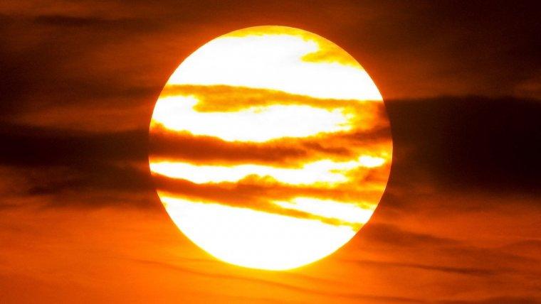 L'escalfament global accelerat per l'home pot tenir efectes imprevisibles