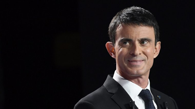 Manuel Valls presentarà el seu llibre 'Barcelona, torno a casa' a l'Auditori de la ciutat comtal